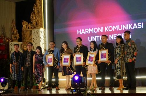 Inilah ICON PR INDONESIA 2019 -2020