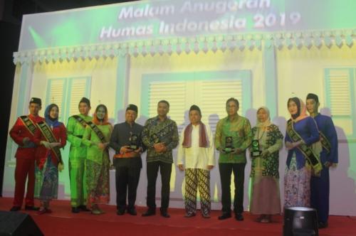 Kemenkeu, BI, Pelindo 3, Pemkot Tangerang Raih Platinum