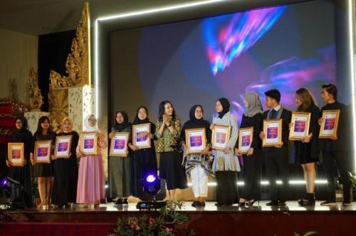 UIN Sunan Kalijaga Jadi yang Terbaik di PR INDONESIA Rookie Stars Competition 2019